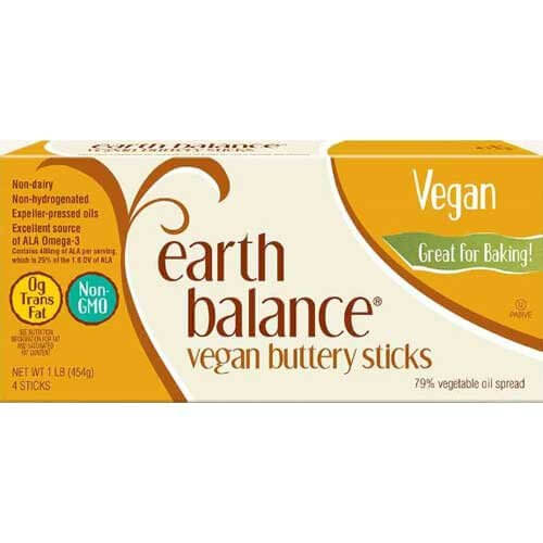 Earth Balance Butter Sticks