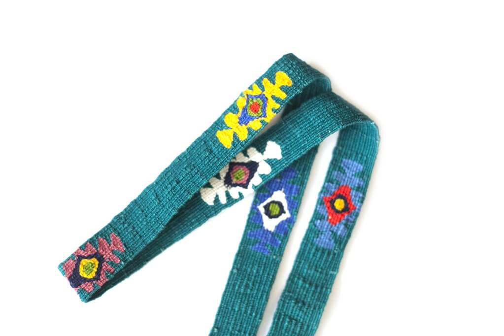 geometric-strap
