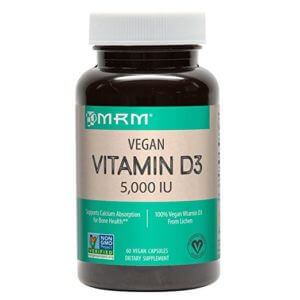 MRM vitamins