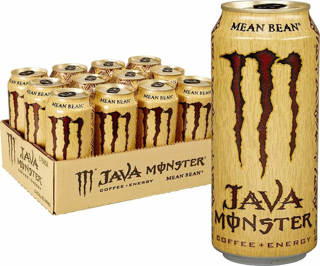 monster java