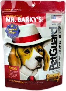 mr barkys treats