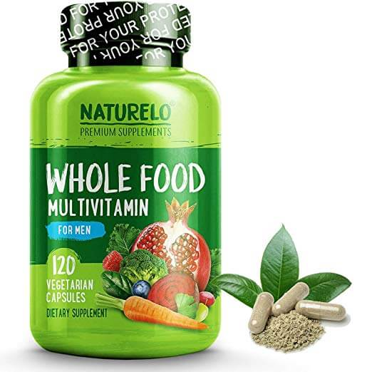 naturello multivitamin