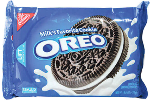 oreo classic cookies