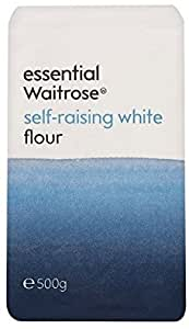 self raising white flour