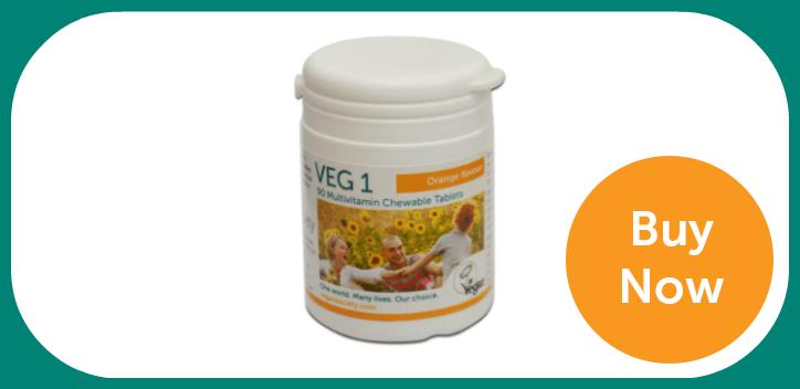 veg1 multivitamin