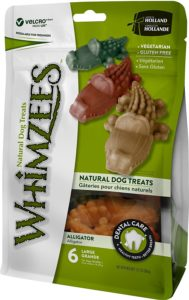 whimzees treats