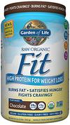 garden of life raw fit icon