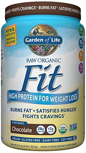 garden of life raw fit packaging