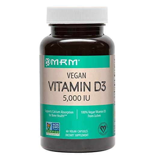 mrm vitamin d3