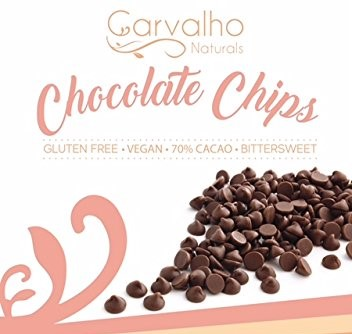 carvalho chocolate chips