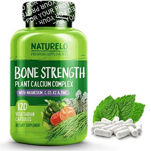 naturelo calcium