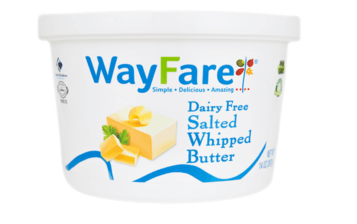 wayfare vegan butter