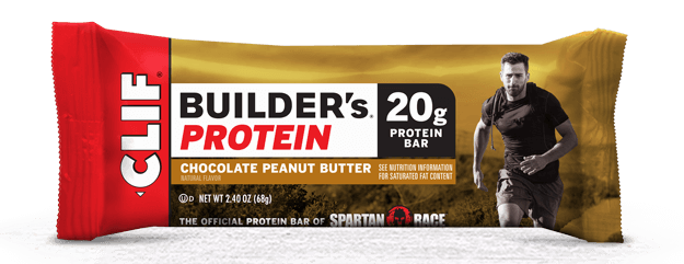 clif builders bar