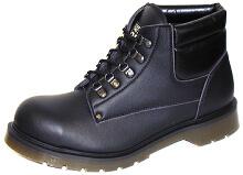 mk2 steel toe work boots