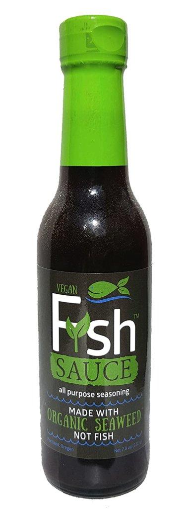 vegan fysh sauce