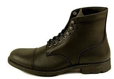 BEST Vegan Work Boots [Non Leather