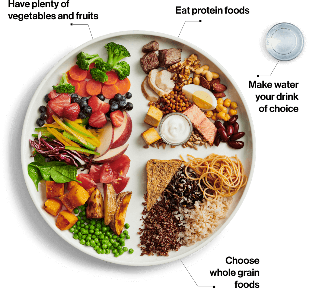 canada food guideline