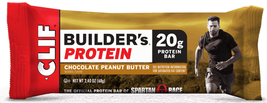 clif builders bar wrapper