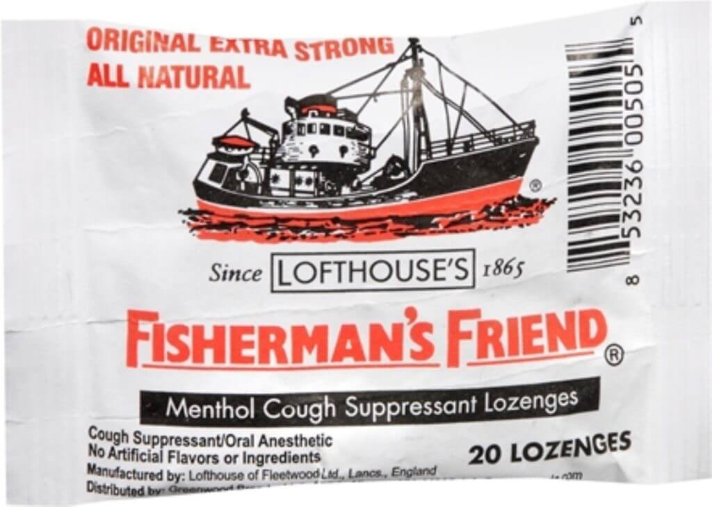 Vegan Sore Throat Lozenges and Cough Drops Options | VegFAQs