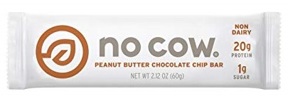 no cow bar wrapper