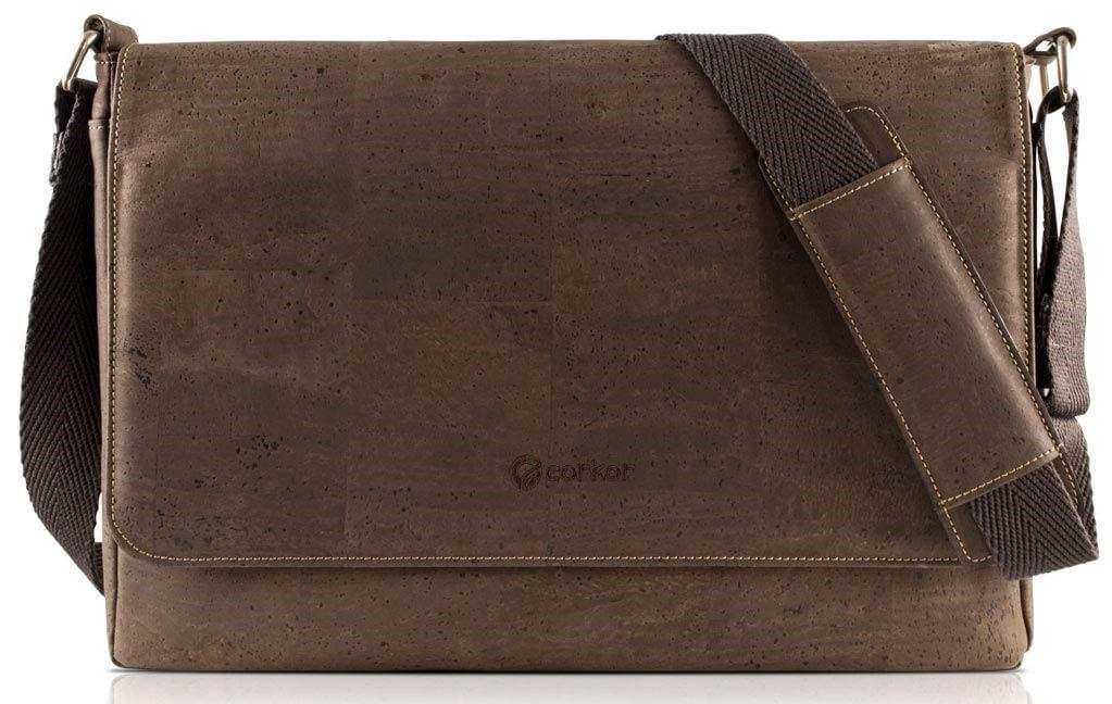 corker messenger bag