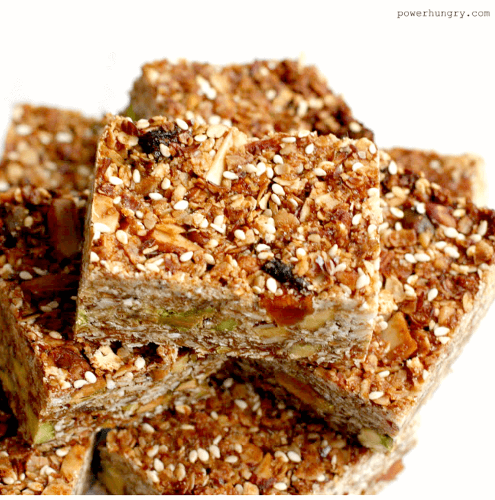 powerhungry easy protein bars