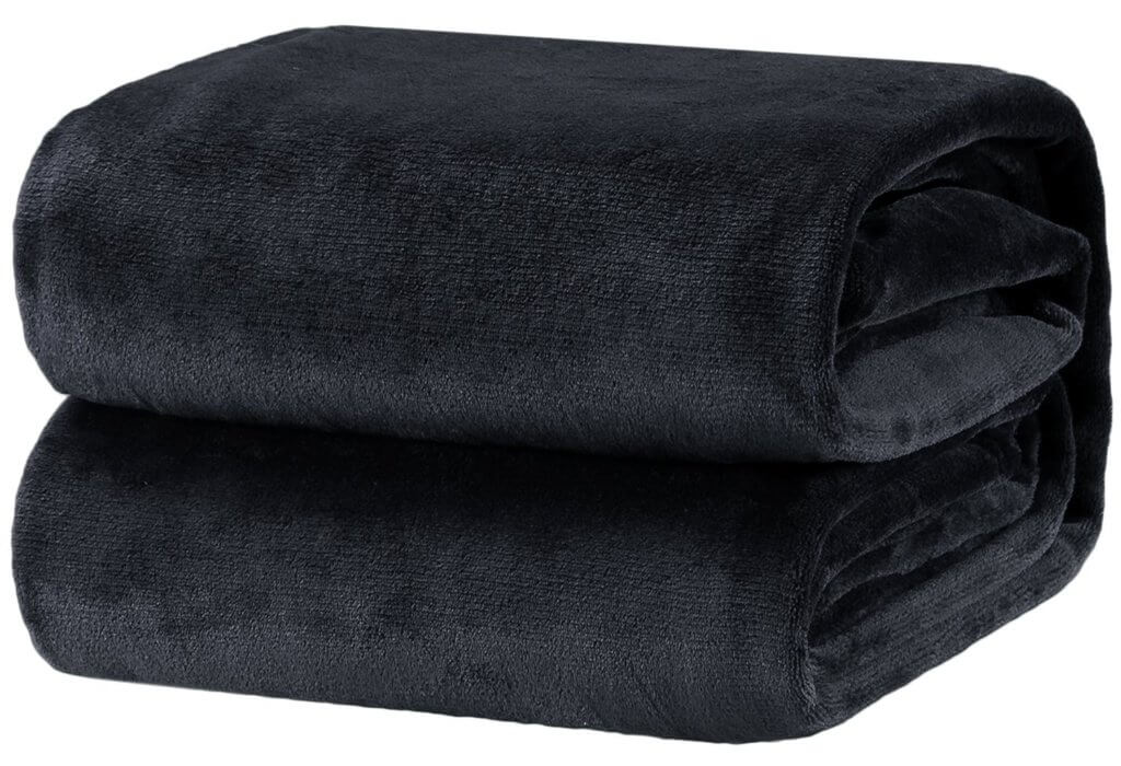 bedsure fleece blanket