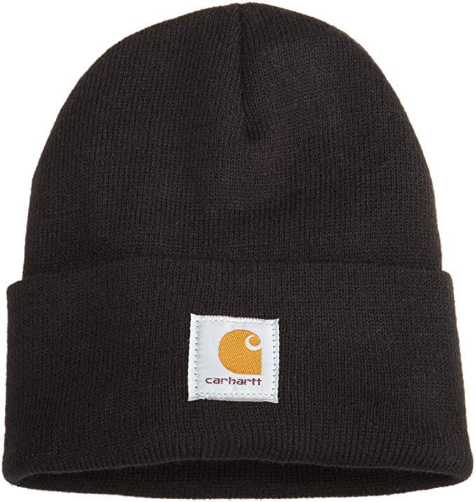 carhartt hat winter