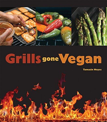 grills gone vegan cover