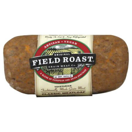 field roast meatloaf