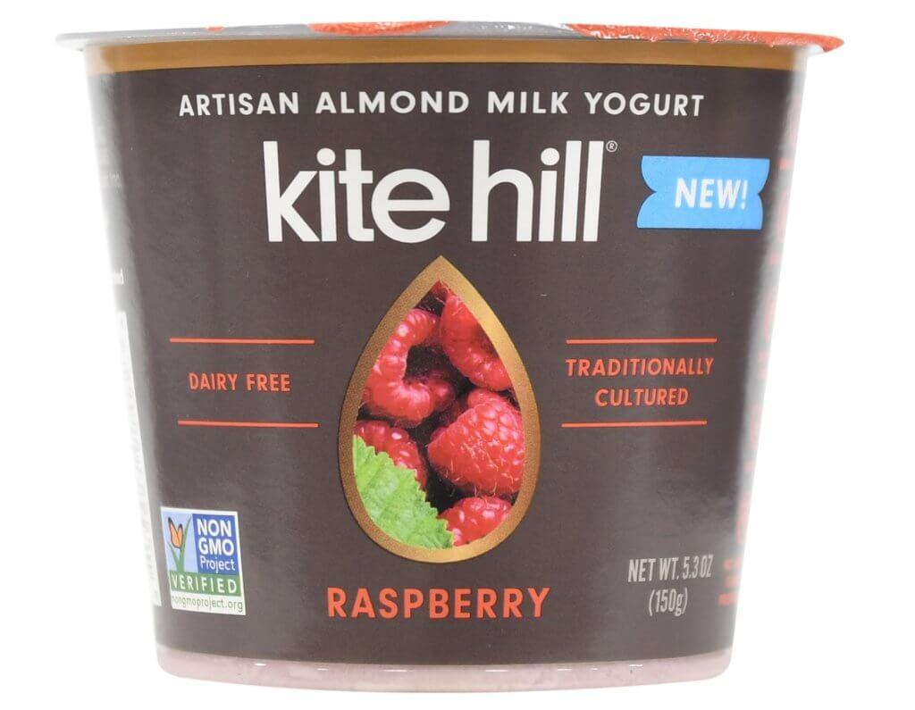 kite hill yogurt