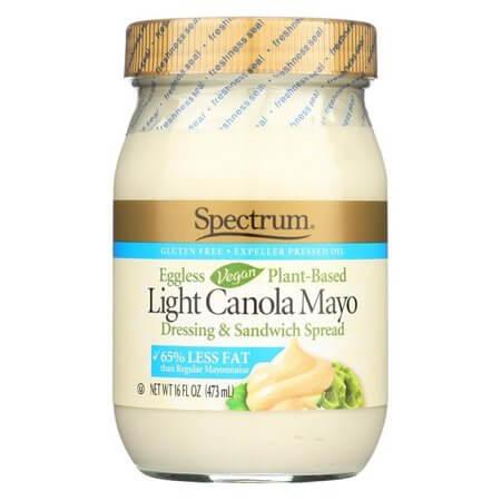 spectrum light mayo