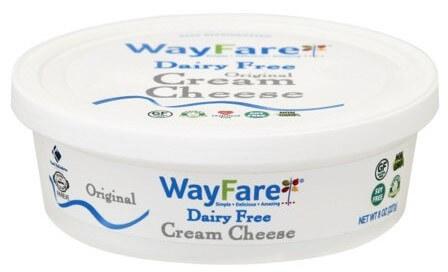 wayfare cream cheese