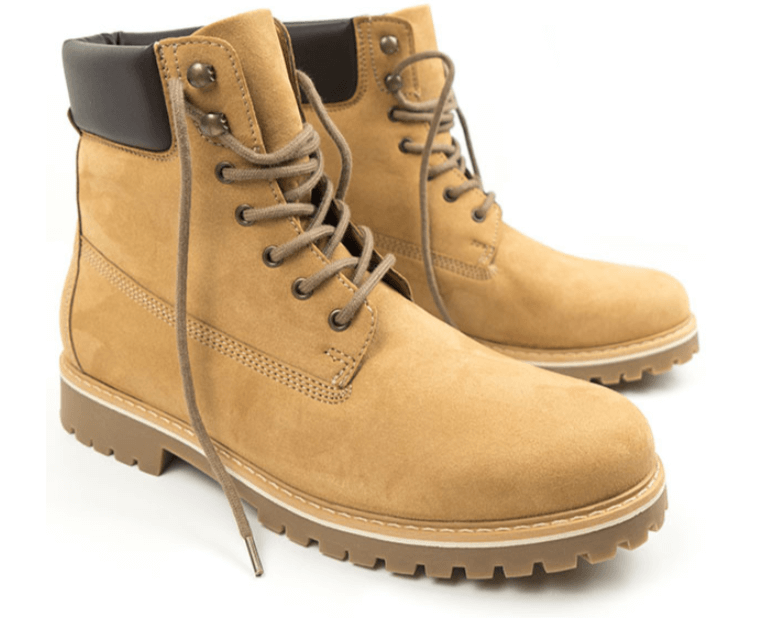 Wills men's vegan winter boots