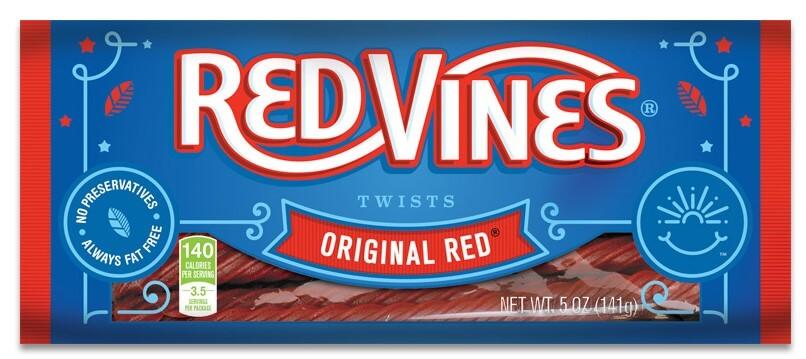 original red vines