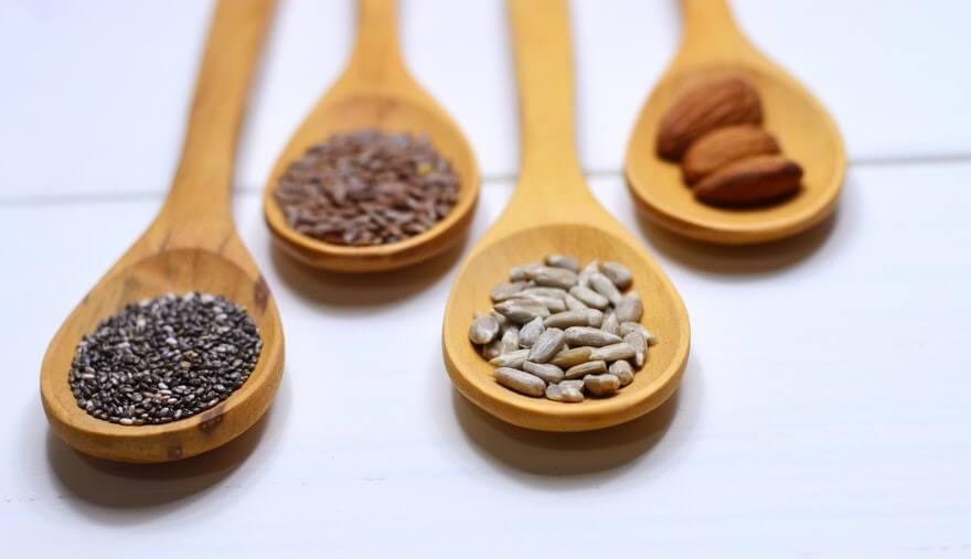 seeds variety