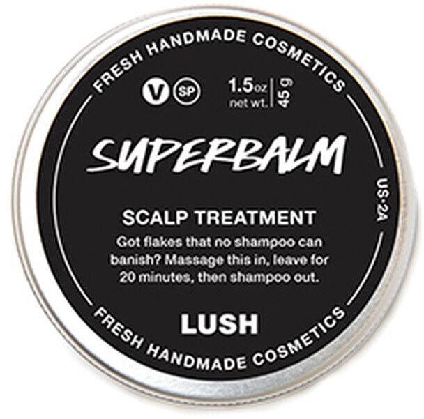lush superbalm