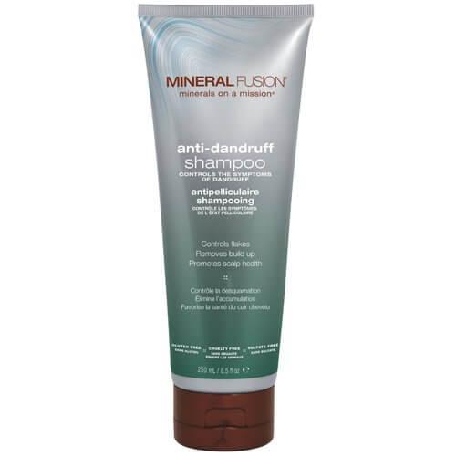 mineral fusion shampoo