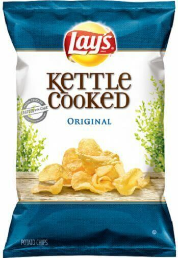 kettle cooked lays