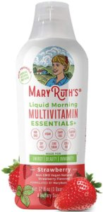 mary ruths liquid vegan multivitamin