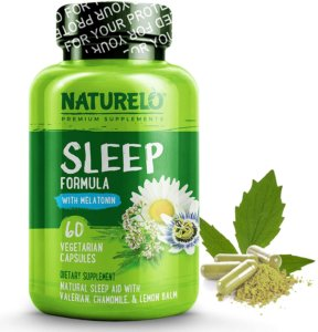 naturelo sleep aid