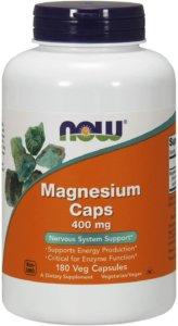 now supplements vegan magnesium