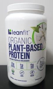 leanfit packaging