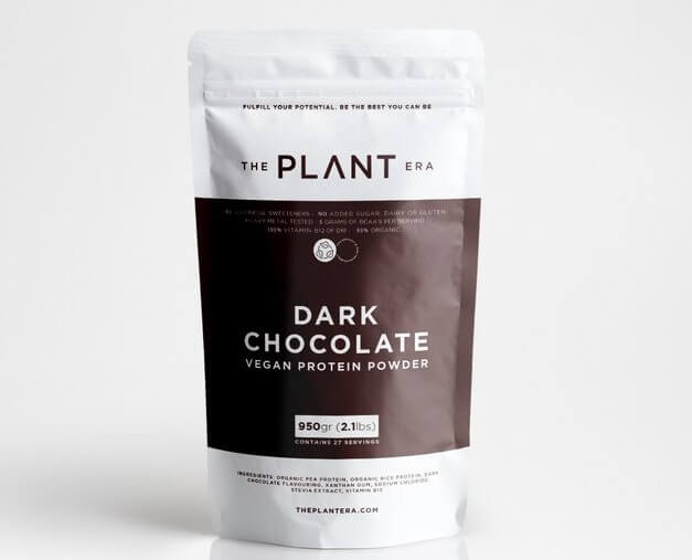 the plant era protein powder
