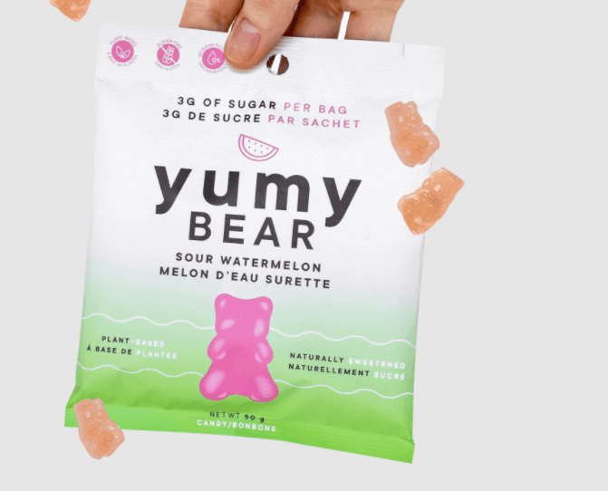 yumy candy